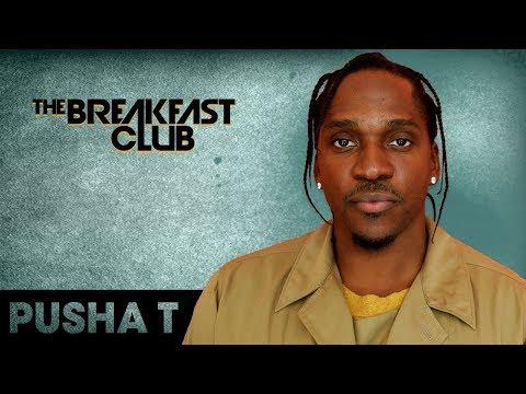 Pusha T To Drake: