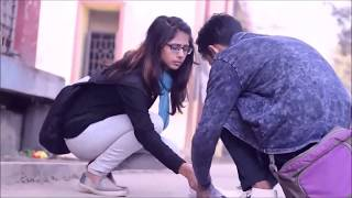 Ajnabee song by soham naik by love story