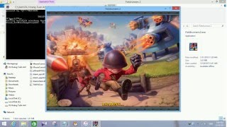Hướng dẫn Fix lỗi Entry Point Not Found - Fieldrunners 2 windows 7, 8, 8.1, 10