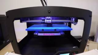 Makerbot Replicator 2 3D Printing