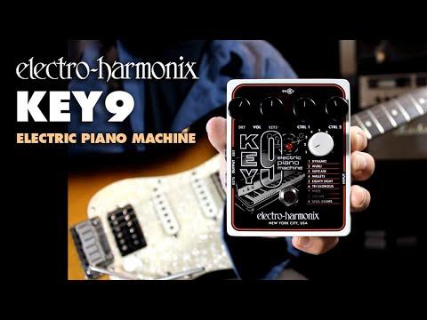 EHX KEY9 Electric Piano Machine