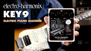 EHX KEY9 Electric Piano Machine