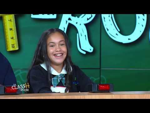 The ClassH-Room - Pan American Academy Charter School