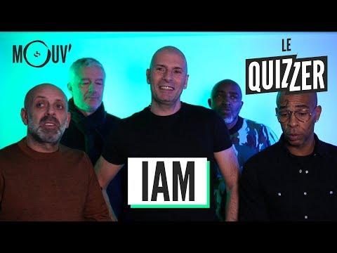 Youtube: Le Quizzer: IAM fait le test«rap new-yorkais des années 1990»