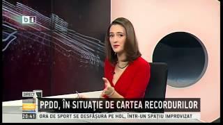 Daniel Fenechiu la B1TV in emisiunea Madalinei Puscalau 02 11 2014