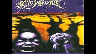 Gritos de ódio - Profundo Inconsciente - 1998 ( Album - CD completo )