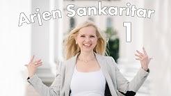 Kiinteistönvälittäjän työpäivä - Arjen Sankaritar #1
