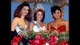 Carole Gist: The First Black Miss USA