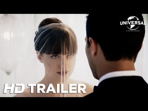 Fifty Shades Freed Trailer 1 (Universal Pictures) HD Mp3