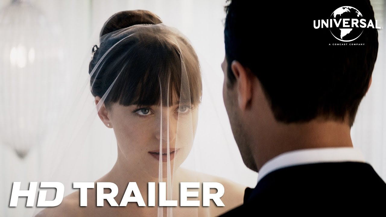 Download Fifty Shades Freed Trailer 1 (Universal Pictures) HD