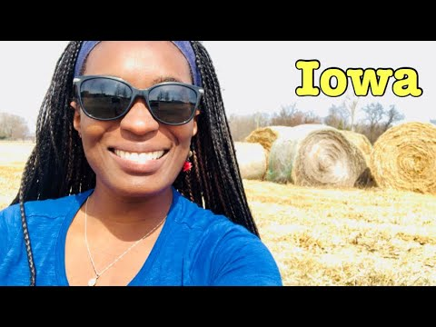 10 things I strongly dislike about living in Iowa.