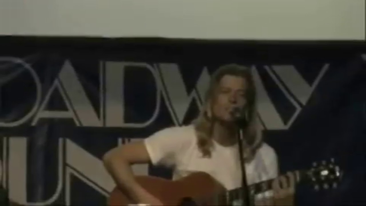 Puddle Of Mudd - Wes Scantlin - She Hates Me (Live Acoustic 2008 X-Session  Radio)