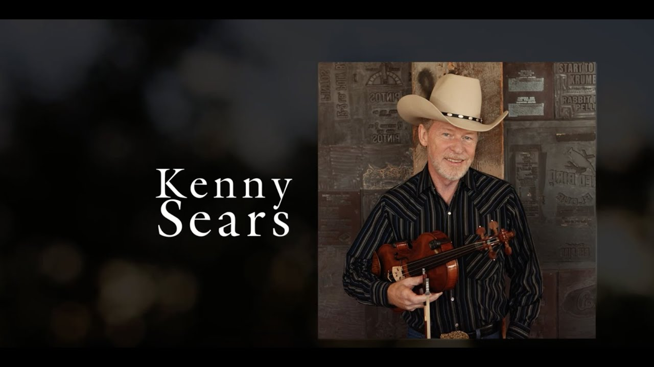Meet The Time Jumpers Kenny Sears