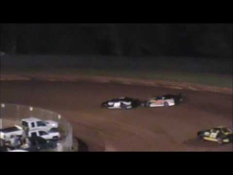 Modified Street Main @ Toccoa Raceway July 30th 2016