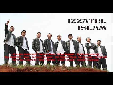koleksi nasyid izzatul islam
