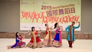 World Dance Day, Bollywood Dance.