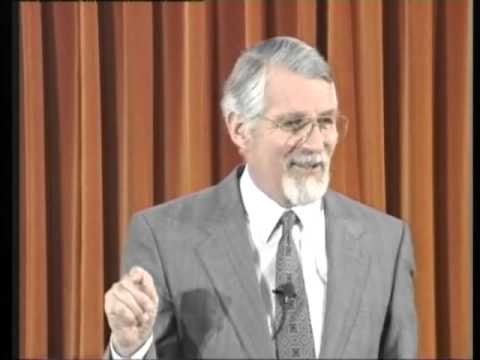 David Pawson - 1 & 2 Corinthians [1] - Unlocking the bible