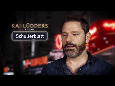 LiteraturfilmExpress: Im Wortwechsel mit Kai Lüdders