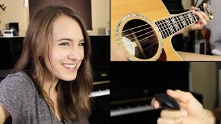 Truly Madly Deeply - Savage Garden (covered by Bailey Pelkman)