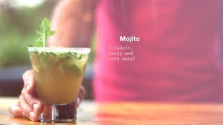 How to make the best Mojito Cocktail