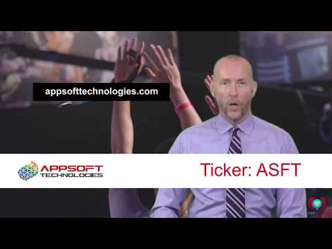 AppSoft Technologies (ASFT) Offers New Platform for Massive E-Sports Market
