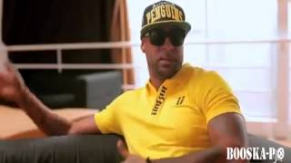 BOOBA    Refuse  le  combat en freefight  propos  par kamelancien   EXLUSIVITE   2013   YouTube