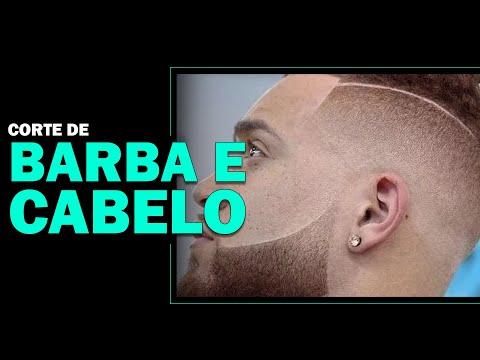 Geazi Barbeiro Corte De Cabelo Masculino E Barba
