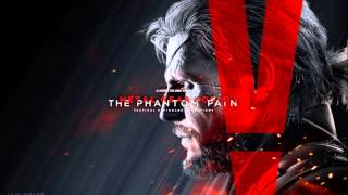 Metal Gear Solid V: The Phantom Pain Licenced Soundtrack: Asia - Only Time Will Tell