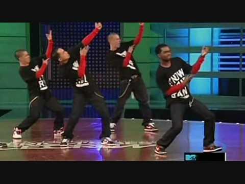 Supreme soul - Shop Boyz - Party Like A Rockstar.wmv