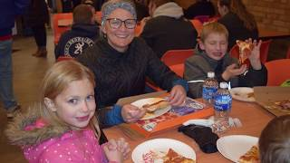 Cottage Inn Pizza | Lansing Silver Bells in the City