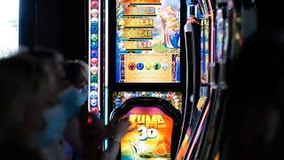 À Aix, le casino a rouvert de manière réglementée