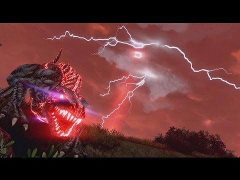 Far Cry 3 Blood Dragon - Launch Trailer - 0 - Far Cry 3 Blood Dragon – Launch Trailer