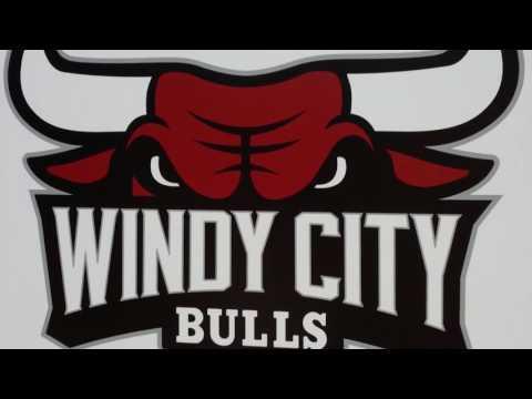 Windy City Bulls President Brad Seymour Interview 7.23.16