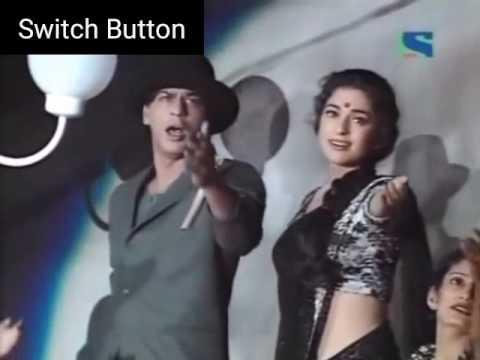 Shahrukh as Raj Kapoor: Tribute To Raj Kapoor