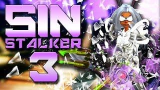 Sin l Wildstar Stalker PvP 3