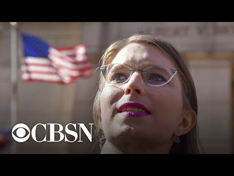 Chelsea Manning jailed after refusing to testify