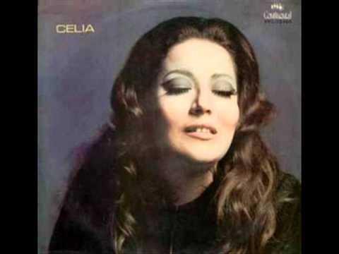 Célia - Blues [1970]
