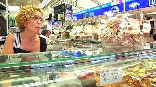 Mercat de Vida - Fleca i pastes Paquita