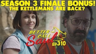 "Better Call Saul Season 3 Finale Bonus Scene ""No Picnic"" Breakdown & Analysis"