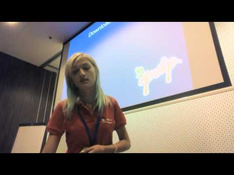 Flock 2016 - Software Repository Management with Pulp, Ina Panova