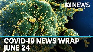 Coronavirus update: Victoria records coronavirus death, cases rise by 20