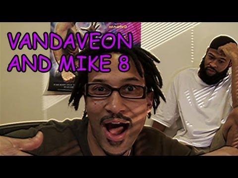 vandaveon and mike meet key peele