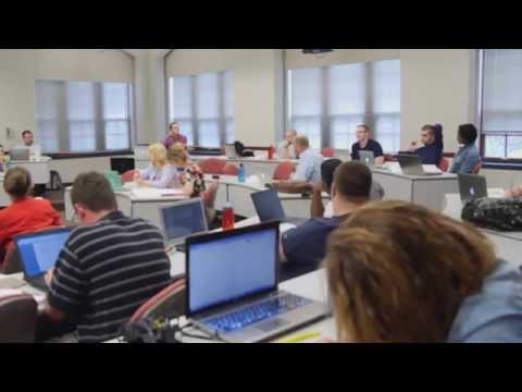 Two-year J.D. program at the University of Dayton School of Law