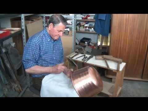 La tradizione dei ramai a Rivello