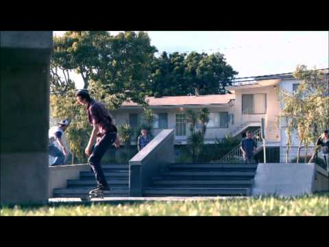 "DC Norway - The CALIFORNIA ROADTRIP U.S - Skate ""2k11"""