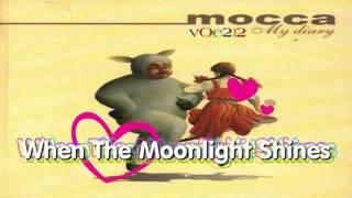 Mocca Full Album diary 2002
