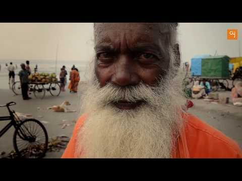 Anand Kamalakar : Holy (Un)Holy River : Charlotte Asian Film Festival 2017
