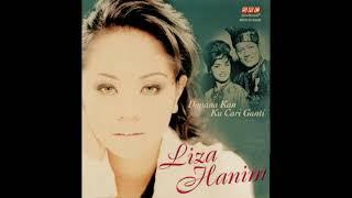 Gambar cover Full Album Liza Hanim - Dimana Kan ku cari Ganti (1998)