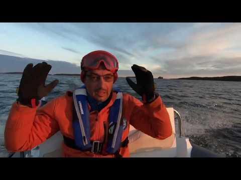 Со своей лодкой в Финляндию. Сайменское озеро с Maddoctor и компанией