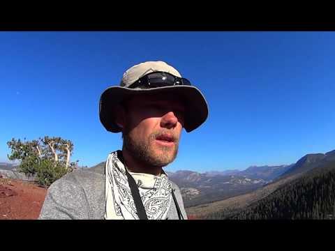 John Muir Trail, Day 8